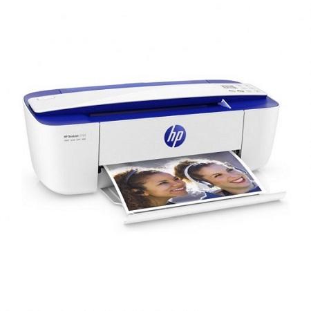 Imprimante multifonction couleur WiFi HP DeskJet 3760