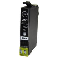 2991 - Cartouche d'encre équivalent EPSON T29XL-T2991 compatible  « Fraise » NOIR XL