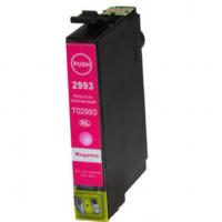 2993 - Cartouche d'encre équivalent EPSON T29XL-T2993 compatible « Fraise » MAGENTA XL