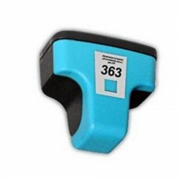 363 - Cartouche d'encre équivalent HP-363 C8774EE compatible (HP363) CYAN CLAIR XL