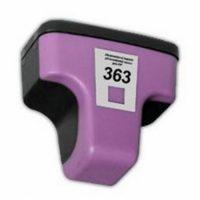 363 - Cartouche d'encre équivalent HP-363 C8775EE compatible (HP363) - MAGENTA CLAIR XL