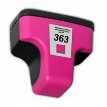 363 - Cartouche d'encre équivalent HP-363-C8772EE compatible (HP363) MAGENTA XL
