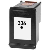 336 – Cartouche d'encre équivalent HP-336 compatible C9362EE (HP336) NOIR