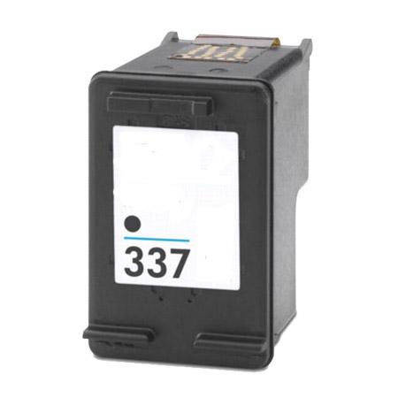 337 - Cartouche d'encre équivalent HP-337 compatible C9364EE (HP337) NOIR