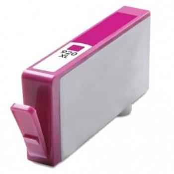 920 - Cartouche d'encre équivalent HP-920XL-CD973AE compatible (HP920) MAGENTA XL