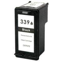 339 – Cartouche d'encre équivalent HP-339 compatible  C8767E (HP339) NOIR