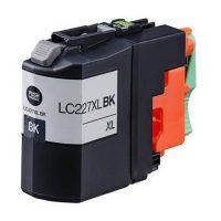 227 - Cartouche d'encre équivalent BROTHER LC-227XLBK compatible (LC227) NOIR