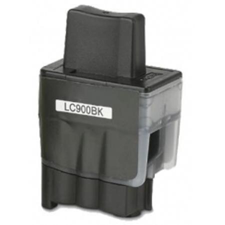 900 – Cartouche d'encre équivalent BROTHER LC-900BK compatible (LC900)-LC-950BK (LC950) NOIR