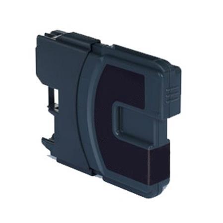 1100 - Cartouche d'encre équivalent BROTHER LC-1100BK compatible (LC1100) NOIR