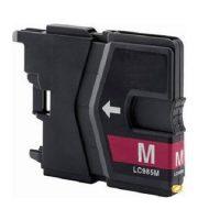 985 – Cartouche d'encre équivalent BROTHER LC-985M compatible (LC985) MAGENTA