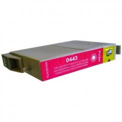 0443 - Cartouche d'encre équivalent EPSON T0443 compatible « Parasol » MAGENTA