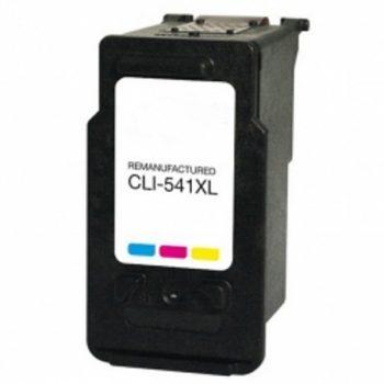 541 - Cartouche d'encre équivalent CANON CL-541XL compatible 5227B005 (CL541) - TRICOLOR XL