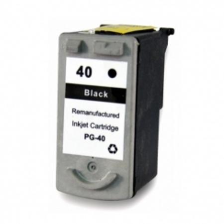 40 - Cartouche d'encre équivalent CANON PG-40 compatible 0615B001 (PG40) N