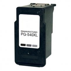 540 - cartouche d'encre équivalent CANON PG-540XL compatible 5222B005 (PG540) - NOIR XL