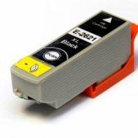 2621 - EPSON T2621 compatible équivalent « Ours Polaire » NOIR XL