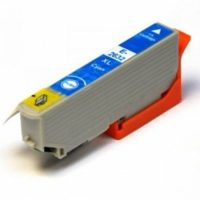 2632 - Cartouche d'encre équivalent EPSON T2632 compatible « Ours Polaire » Cyan XL