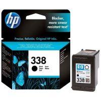 338 - Cartouche d'encre originale HP-338 C8765EE (HP338) NOIR