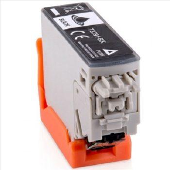 378 - Cartouche EPSON compatible T3791 - 378XL Noire XL