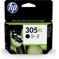 305 - HP 305XL Cartouche d'encre Noire originale grande capacité (3YM62AE) HP305
