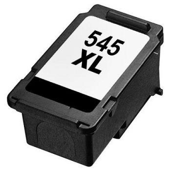 Cartouche d'encre équivalent CANON PG 545XL compatible Noir PG540 8286B001
