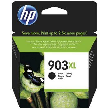 Cartouche d'encre originale HP 903XL T6M15AE (HP903) NOIR XL