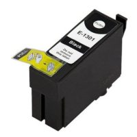 1301 – Cartouche d'encre équivalent EPSON T1301 compatible « CERF » NOIR XXL
