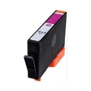 935 - Cartouche d'encre équivalent HP-935XL-C2P25AE compatible (HP935) MAGENTA XL