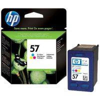 57 - Cartouche d'encre ORIGINALE HP-57  (HP57) C6657A TRICOLOR