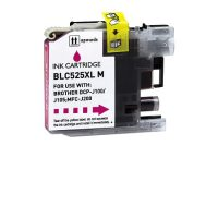 BROTHER LC 525 M compatible