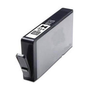 364 - Cartouche d'encre équivalent HP-364XL - CB322EE compatible (HP364) NOIR PHOTO XL