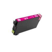 EPSON 407 Compatible ( série clavier) Cartouche Magenta XL C13T07U340