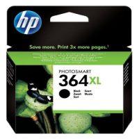 364 - Cartouche d'encre ORIGINALE HP-364XL-CN684EE (HP364) NOIR XL
