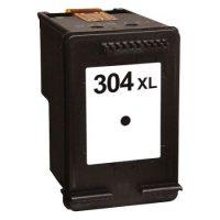 304 – Cartouche d'encre équivalent HP 304XL compatible N9K08AE (HP304) NOIR XL