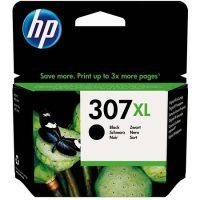 307-HP 307XL Cartouche d'encre Noire originale grande capacité (3YM64AE) HP307