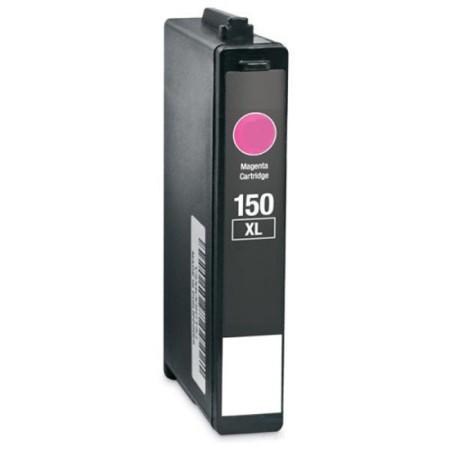150 - Cartouche d'encre équivalent LEXMARK 150XL 14N1609 compatible MAGENTA XL