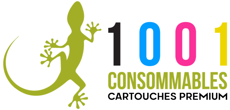 1001 consommables
