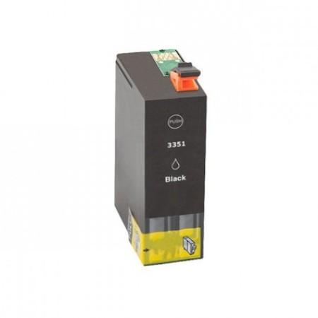 3351 - Cartouche d'encre équivalent EPSON T33XL - T3351 compatible « Oranges » NOIR XL