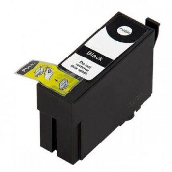 3471 - Cartouche d'encre équivalent EPSON T3471 compatible « BALLE DE GOLF » NOIR XL